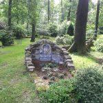 Begraafplaats Heilig Landstichting